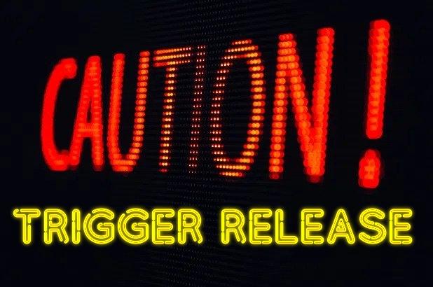 Trigger Release