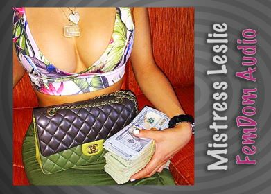 Real FinDom Hypnosis