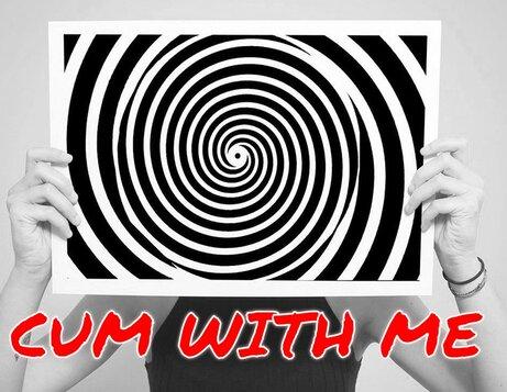 Cum WITH me