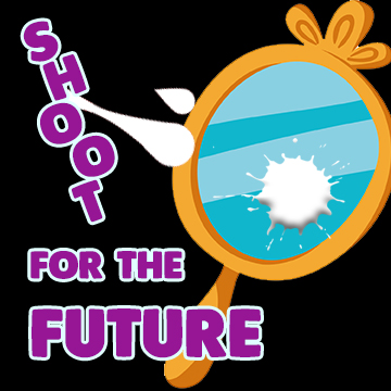 Shoot for the future CEI with a Mirror