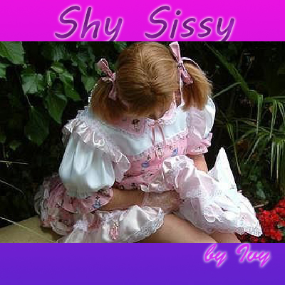 Shy Sissy