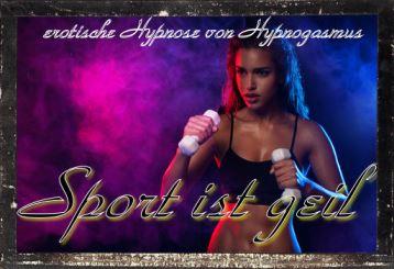 Sport ist geil