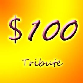 Tribute100MistressLove