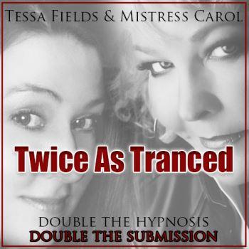 Twice As Tranced