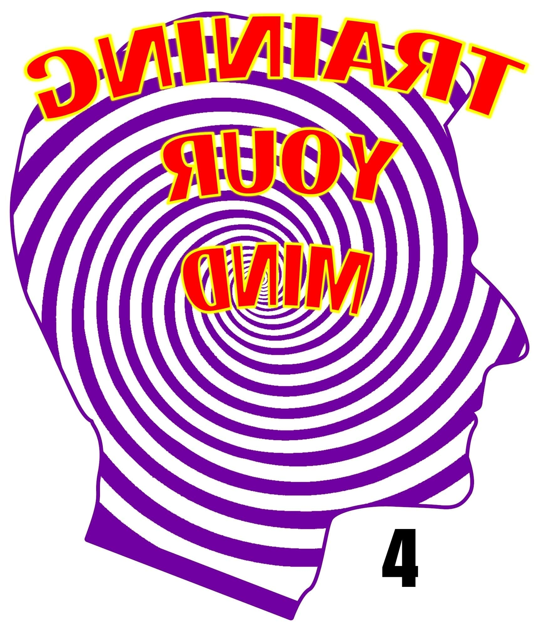 Training your mind 4
