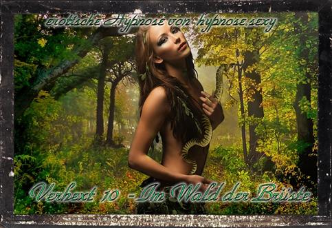 Verhext 10 - Im Wald der Brüste