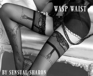 Feminine - Wasp Waist