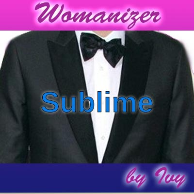 Sublimes Ivy - Womanizer