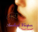 "Amethyst Whispers ""Touch Yourself"""
