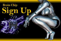 Brain Chip - Sign Up