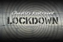 LOCKDOWN--Chastity Restraint