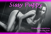 Tranceformation - Sissy Puppy