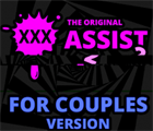 Porn Assist 2 for couples version