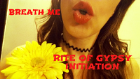 Breath me - Hypnosis Permanent Enslavement with Rite of Gypsy Initiation