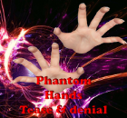 Phantom hands - Tease and denial