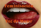Feminisacion-Voz de Mujer