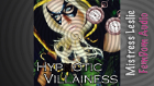 """Hypnotic Villainess"""