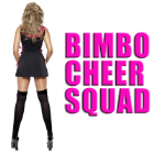 Bimbo Cheer Squad